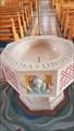 Image for Baptism Font - St Peter's Cathedral - Belfast