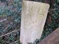 Image for Boundary Stone, Walderslade, Kent. UK