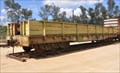 Image for Orange Empire Railway Museum Flatcar #38033