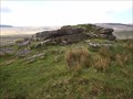 Image for Rival Tor, North Dartmoor.