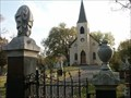 Image for St. James Catholic Church and Cemetery - Lemont, IL
