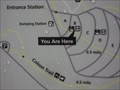 """Image for """"YOU ARE HERE"""" Cumberland Gap NP Campground"""