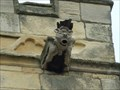 Image for Gargoyle, St Peters Church, Conisbrough, Doncaster.
