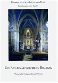 Image for Die Apollinariskirche in Remagen - RLP - Germany
