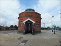 Image for Woolwich Foot Tunnel (North Entrance) - Pier Road, London, UK