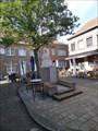 Image for World War II Memorial - Lillo (Antwerpen), Belgium