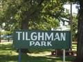 Image for Tilghman Park - Chandler, OK