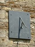 Image for Sundial - Dial House - Scampton, Lincolnshire