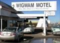 Image for Wigwam Motel of Holbrook, AZ.