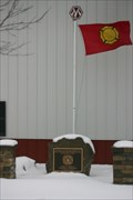 Image for East Concord Fire Dept. Memorial