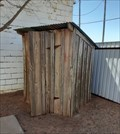Image for Texas' Last Frontier Historical Museum Outhouse - Morton, TX