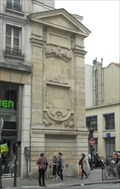 Image for Fontaine de Charonne - Paris, France