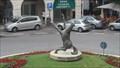 Image for Opera by Aligi Sassu, San  Marino