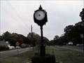 Image for Northfield Tells Time - Northfield, NJ
