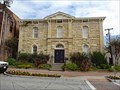 Image for (Former) Collin County Jail - McKinney Commercial Historic District - McKinney, TX