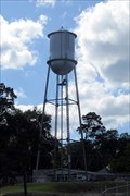 Image for CR1300 - FRANKSTON MUNICIPAL TANK - Frankston, TX