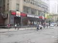 Image for Burger King - 500 Saint-Catherine St W.  -  Montreal, Quebec, Canada45