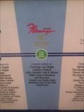 Image for Monorail Map (Flamingo) - Las Vegas, NV
