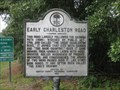 Image for Early Charleston Road