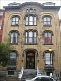Image for William Welsh House - Philadelphia, Pennsylvania