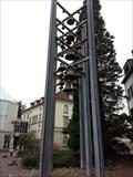 Image for Carillon - Rathausplatz Sindelfingen, Germany, BW