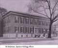 Image for Spencer Kellogg Administration and Office Building - Buffalo, NY
