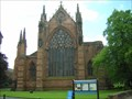 Image for Carlisle Cathedral -  Carlisle