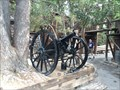 Image for Frontierland Cannon - Anaheim, CA