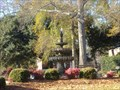 Image for Erskine College Fountain