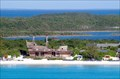 Image for Ship Shaped Building - Half Moon Cay