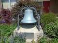 Image for Old Town Hall Bell - Ridgetown, Ontario