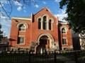 Image for Former First Church of Christ, Scientist - Salt Lake City, Utah