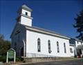Image for First Baptist Church - Port Crane, New York