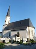 Image for Katholische Pfarrkirche St. Laurentius - Hart, Lk Traunstein, Bavaria, Germany