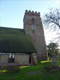 Image for St. Peter's Church,  Kinver, Staffordshire, England