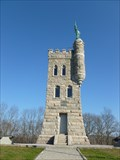 Image for Castle Tower Civil War Monument - Winsted in Winchester, CT
