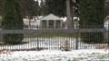 Image for Mount Evergreen Cemetery - Jackson, MI