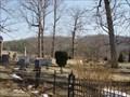 Image for St. Thomas Episcopal Church Cemetery - Sedalia, Virginia
