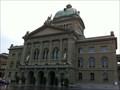 Image for Dynamit by Mani Matter - Federal Palace - Bern, Switzerland