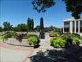 Image for Converted Post Office Fountain - Bountiful, Utah