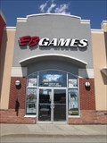 Image for EB Games, Montréal-Nord, Qc, Canada