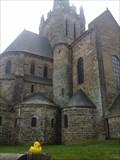 Image for Basilique Notre-Dame d'Avesnières, Laval, France