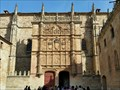 Image for OLDEST -- University in Spain - Salamanca, Spain