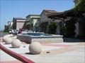 Image for Trinity Parkway fountain - Stockton, CA