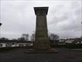 Image for World War I Cenotaph - Cullingworth, UK