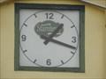 Image for Town Clock (Starobrno) - Brno, Czech Republic