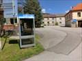 Image for Payphone / Telefonni automat - Brloh, Czech Republic