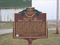 Image for The Ohio Michigan Boundary War : Battle of Phillips Corners