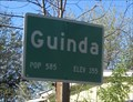 Image for Guinda, CA - 355 Ft