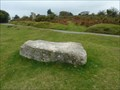 Image for Stone seat - Leusdon, Devon